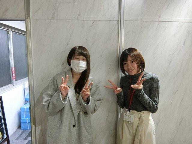 K・S様(2020年03月22日 プレミアムレントTOKYO新宿ご利用)の画像