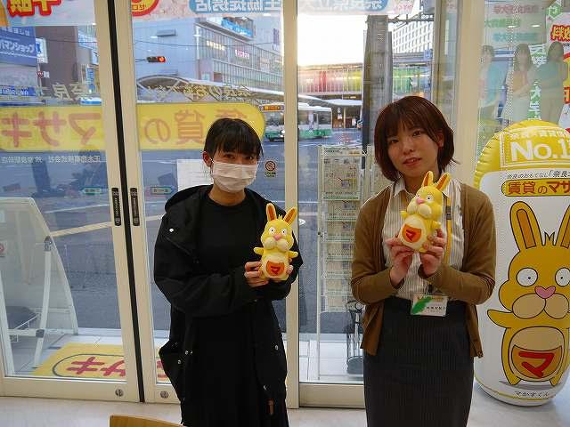 京都府木津川市で1LDKの賃貸を探されたN様の画像