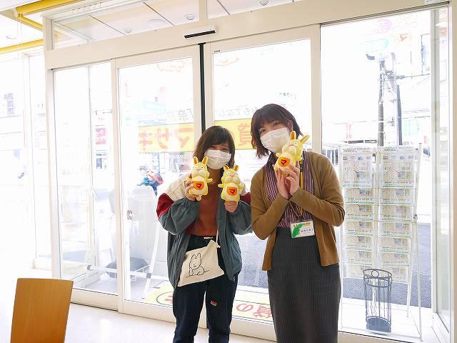 奈良市で1LDKの賃貸を探されたO様の画像
