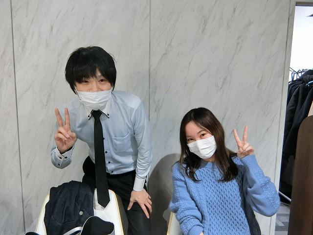 E・F様(2020年04月13日 プレミアムレントTOKYO新宿ご利用)の画像