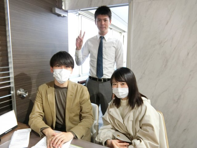 N・H様(2020年04月14日 プレミアムレントTOKYO新宿ご利用)の画像