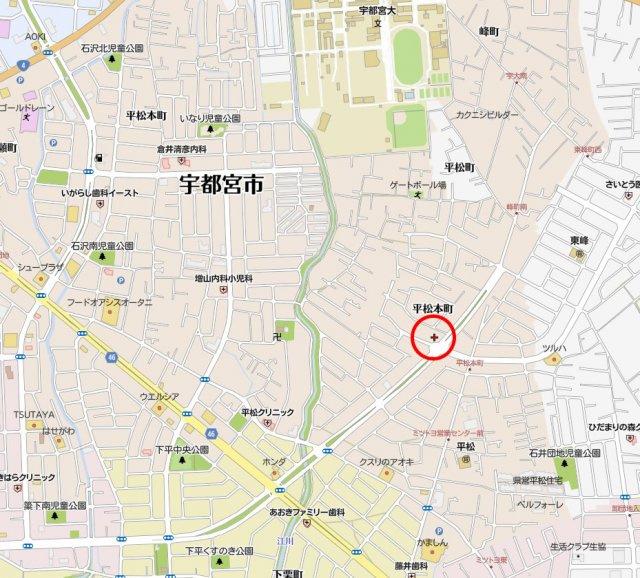 ジョリーパスタ宇都宮平松本町店様の画像