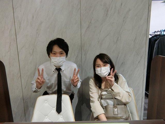 I・N様(2020年05月07日 プレミアムレントTOKYO新宿ご利用)の画像