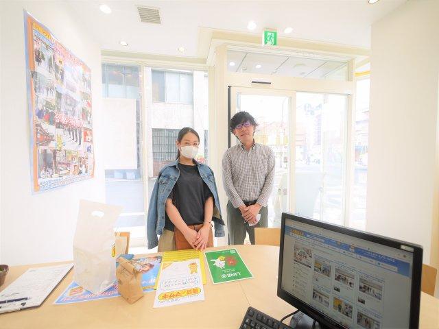 奈良市で3DKの賃貸を探されたY様の画像