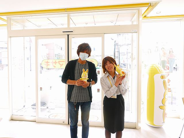 奈良市で1LDKの賃貸物件をお探しされたO様の画像