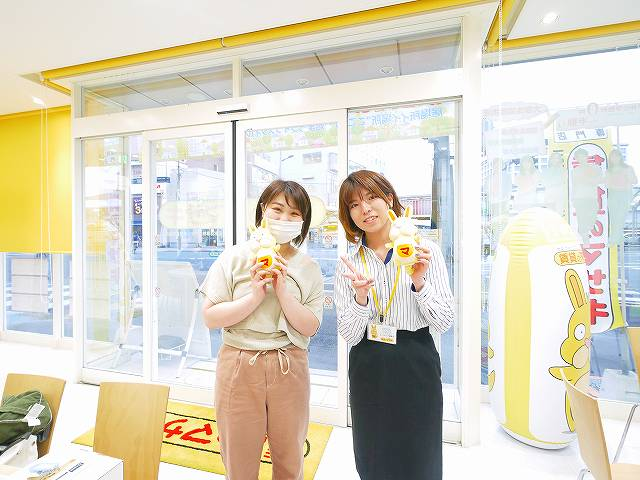 奈良市で1LDKの賃貸物件をお探しされたM様の画像