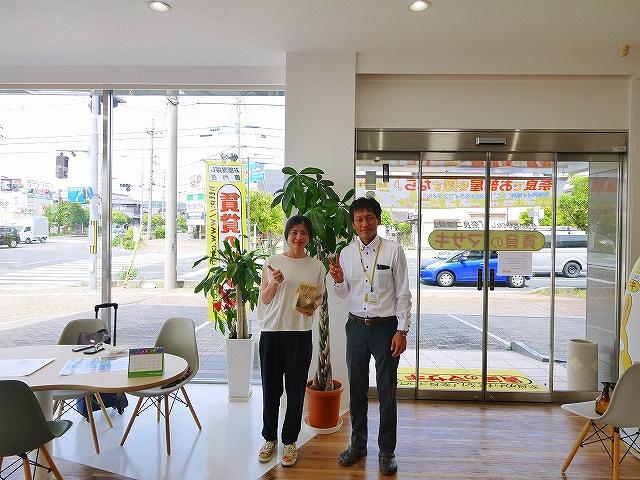 木津川市で2DKの賃貸を探されたU様の画像