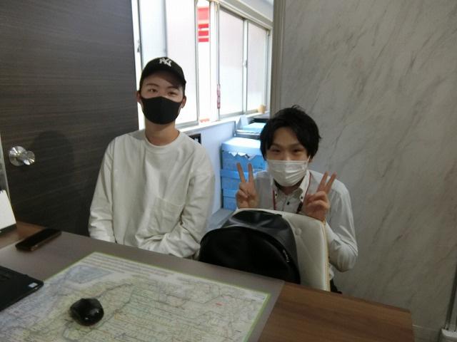 K・N様(2020年06月14日 プレミアムレントTOKYO新宿ご利用)の画像