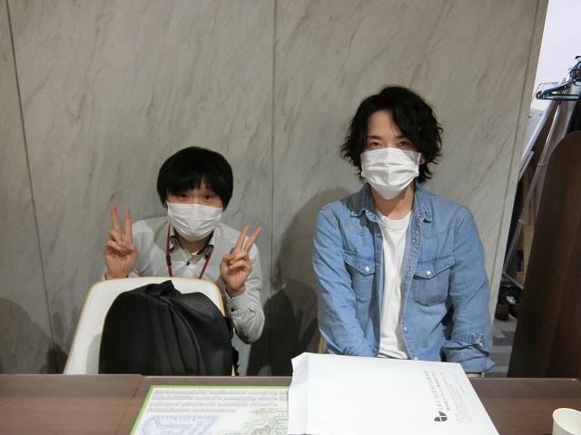 S・M様(2020年06月15日 プレミアムレントTOKYO新宿ご利用)の画像