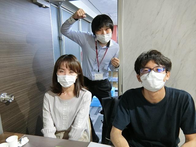 S・S様(2020年06月16日 プレミアムレントTOKYO新宿ご利用)の画像