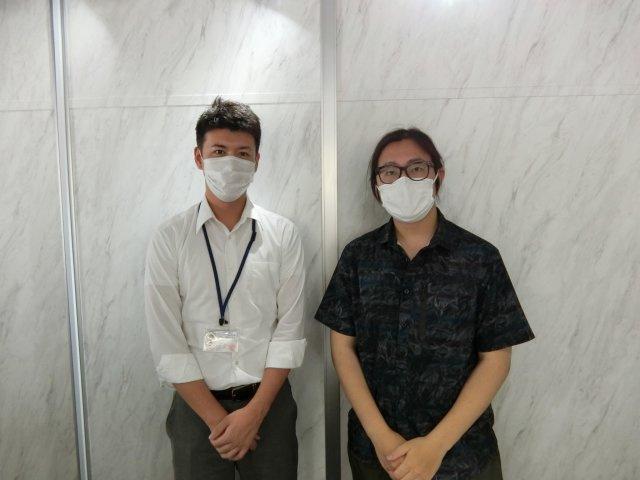 K・U様(2020年06月19日 プレミアムレントTOKYO新宿ご利用)の画像