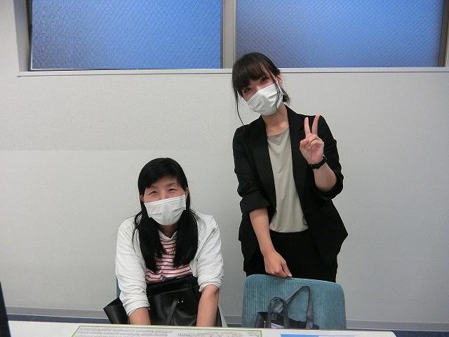 N・S様(2020年06月25日 エールーム船橋ご利用)の画像