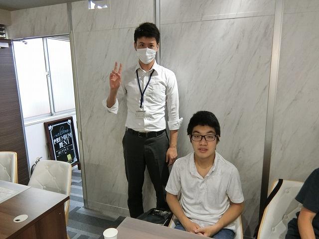 k・R様(2020年06月29日 プレミアムレントTOKYO新宿ご利用)の画像