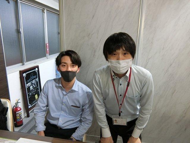 S・I様(2020年06月30日 プレミアムレントTOKYO新宿ご利用)の画像