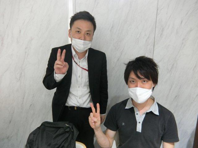 S・Y様(2020年07月14日 プレミアムレントTOKYO新宿ご利用)の画像