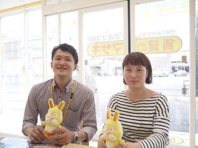 奈良市で1Kの賃貸物件をお探しされたS様の画像