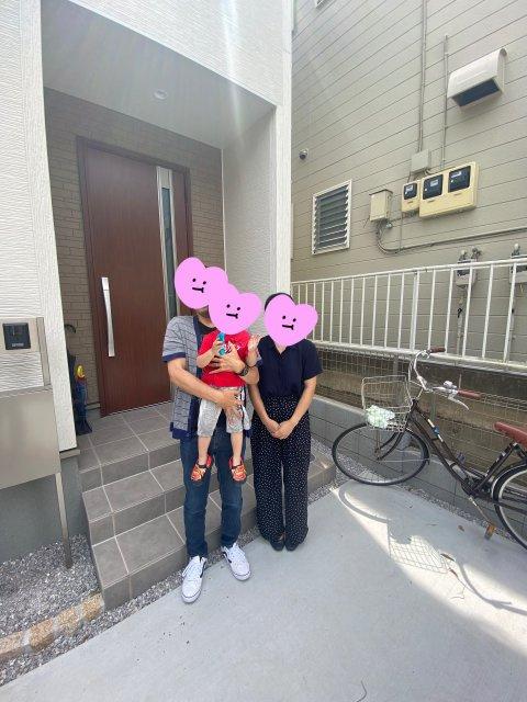 平塚市 T様の画像