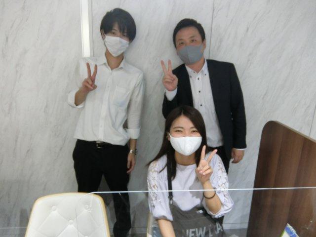 U・T様(2020年08月18日 プレミアムレントTOKYO新宿ご利用)の画像