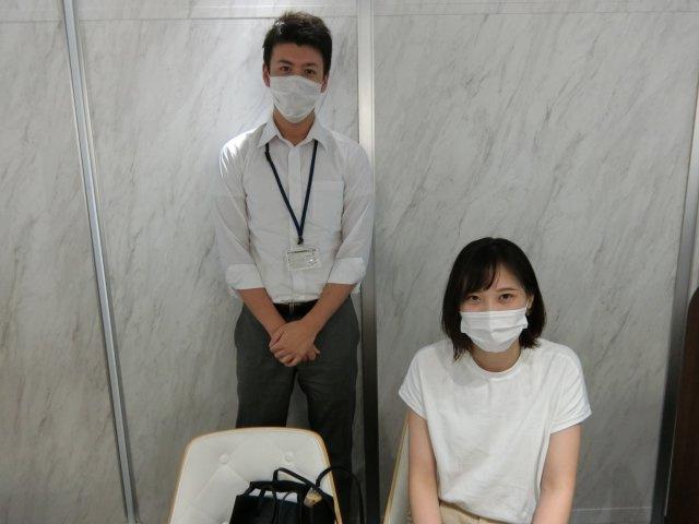S・K様(2020年08月20日 プレミアムレントTOKYO新宿ご利用)の画像
