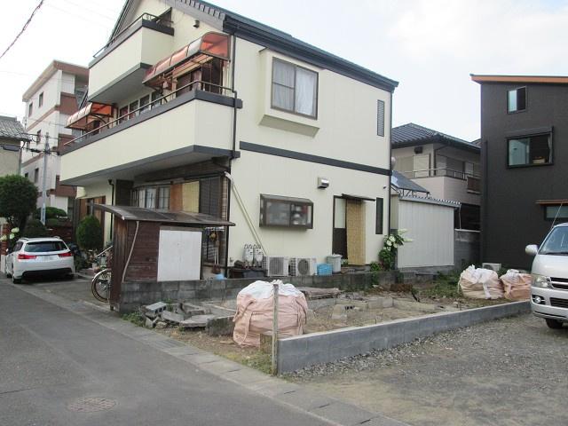静岡市葵区 (売主)S様の画像
