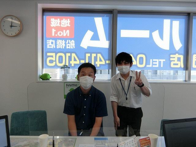 K・T様(2020年08月31日 エールーム船橋ご利用)の画像