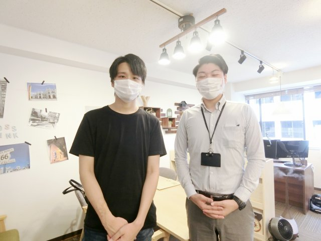 Z様(2020年9月ご入居)の画像