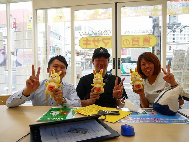 奈良市で2LDKの賃貸物件をお探しされたN様の画像