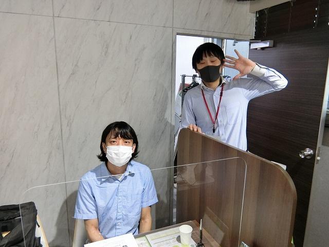 T・S様(2020年09月27日 プレミアムレントTOKYO新宿ご利用)の画像