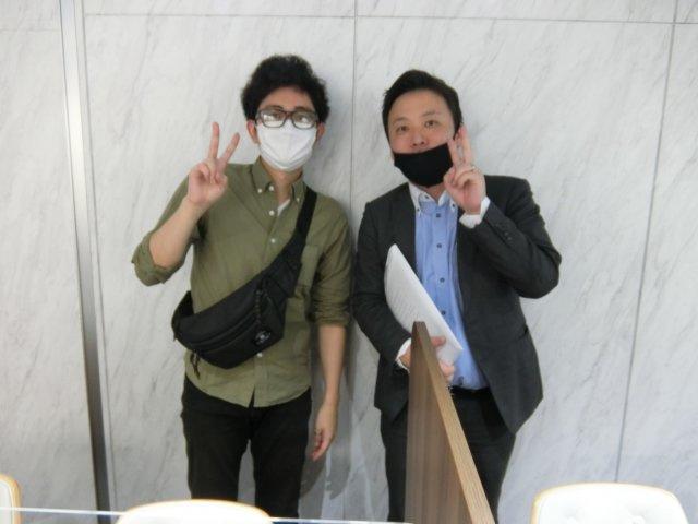 K・U様(2020年09月28日 プレミアムレントTOKYO新宿ご利用)の画像