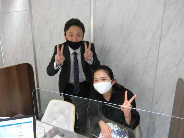 S・E様(2020年10月02日 プレミアムレントTOKYO新宿ご利用)の画像