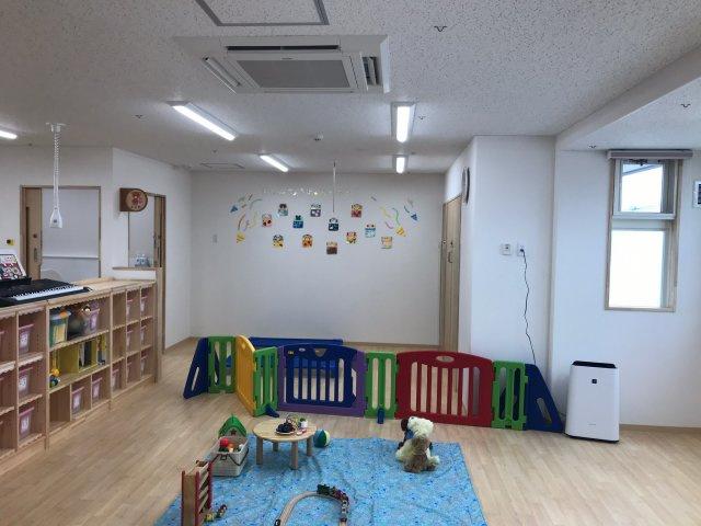 ニチイキッズ栗東中沢保育園の画像