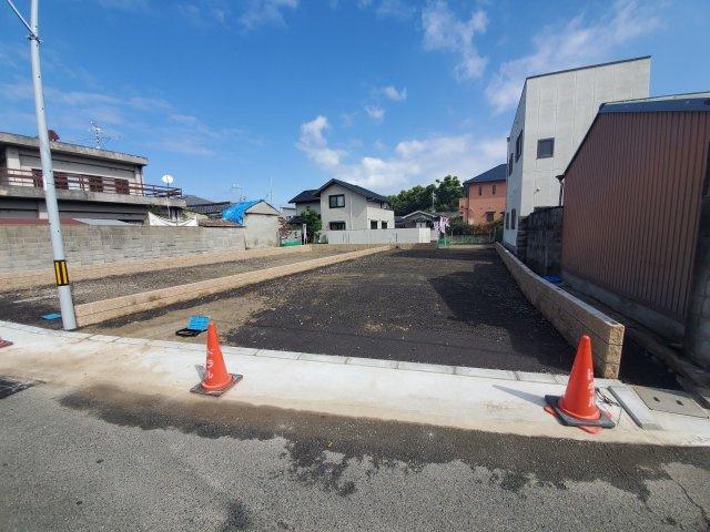 泉大津市 新築用地の画像
