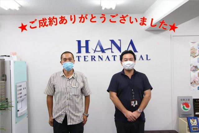愛知県でご契約のK様の画像