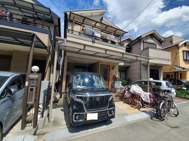 堺市北区 中古戸建の画像