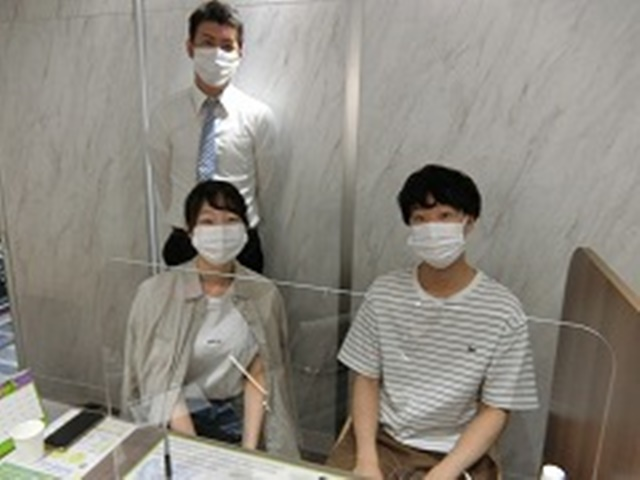 S・K様(2020年10月24日 プレミアムレントTOKYO新宿ご利用)の画像