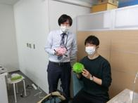S・Y様(2020年10月26日 エールーム五反田ご利用)の画像