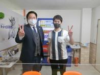 K・Y様(2020年10月27日 アクセス赤羽ご利用)の画像