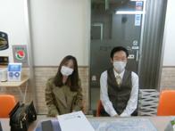 M・N様(2020年11月24日 アクセス赤羽ご利用)の画像