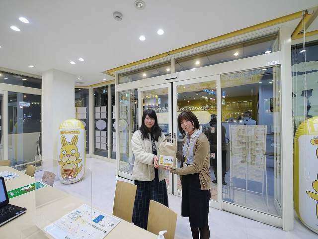 奈良市で1Kの賃貸物件をお探しされたY様の画像