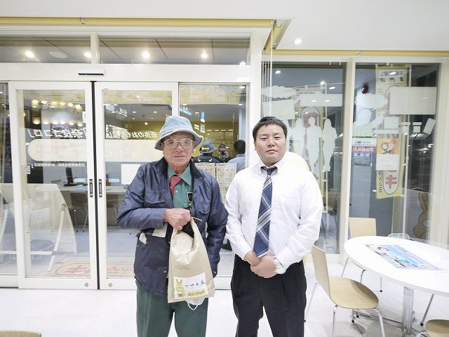 奈良市で3Kの賃貸物件をお探しされたN様の画像