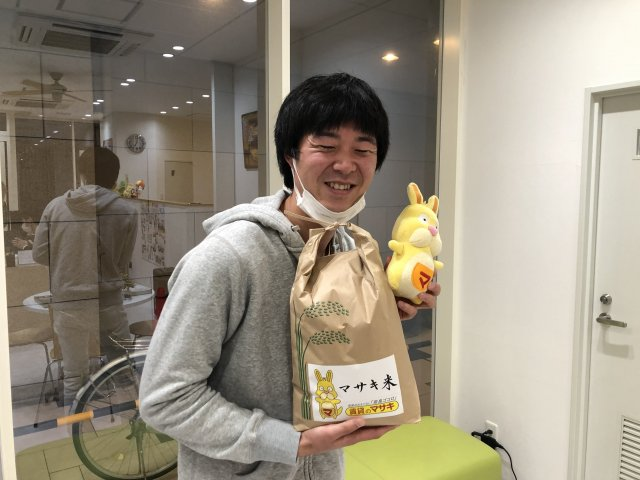 奈良市で2LDKの賃貸物件をお探しされたI様の画像