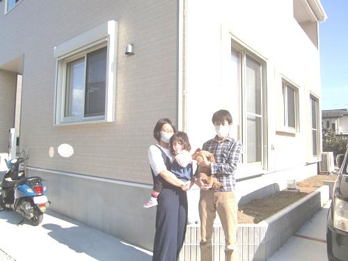 小田原市 K様の画像