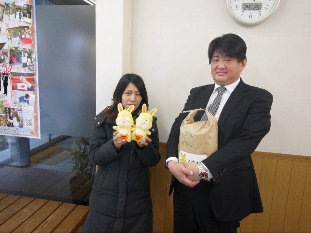 奈良市で賃貸物件を探されましたT様の画像