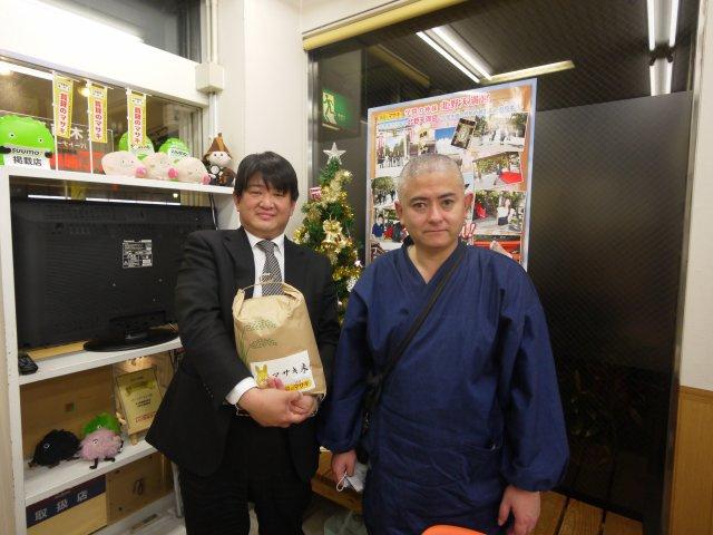 奈良市で賃貸物件をお探しされたH様の画像
