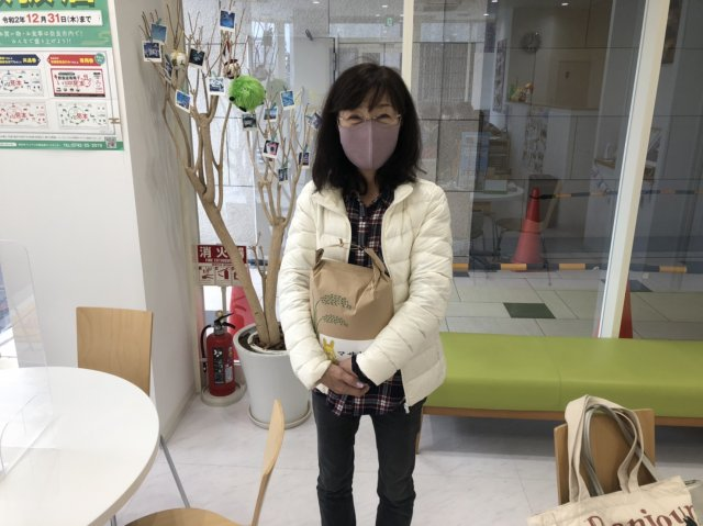 奈良市で1LDKの賃貸物件をお探しされたI様の画像