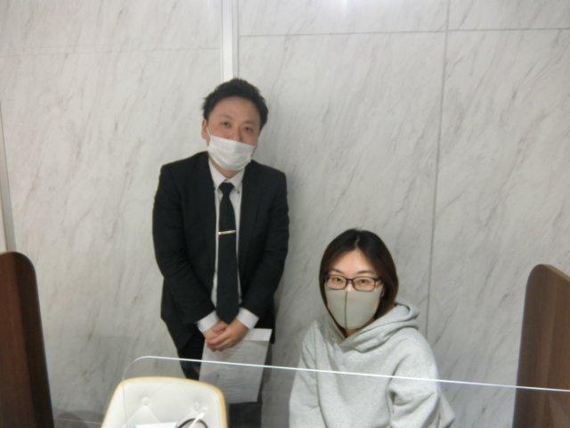 S・K様(2020年12月05日 プレミアムレントTOKYO新宿ご利用)の画像
