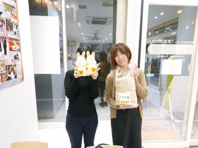 奈良市で1Kの賃貸物件をお探しされたO様の画像