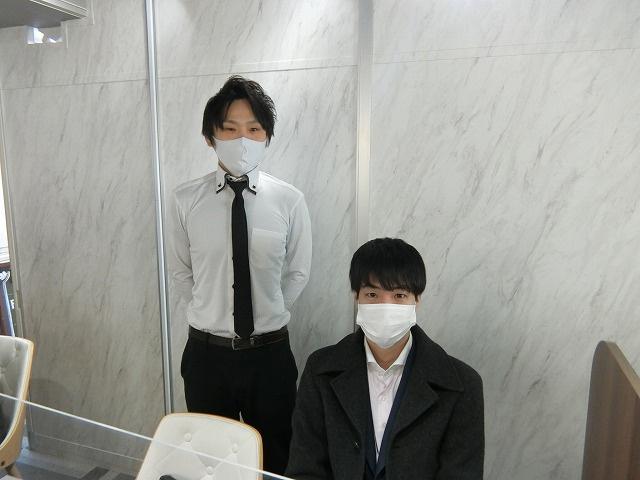K・O様(2020年12月24日 プレミアムレントTOKYO新宿ご利用)の画像