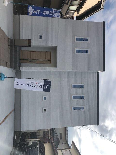神戸市北区筑紫が丘 H様 R2年4月の画像