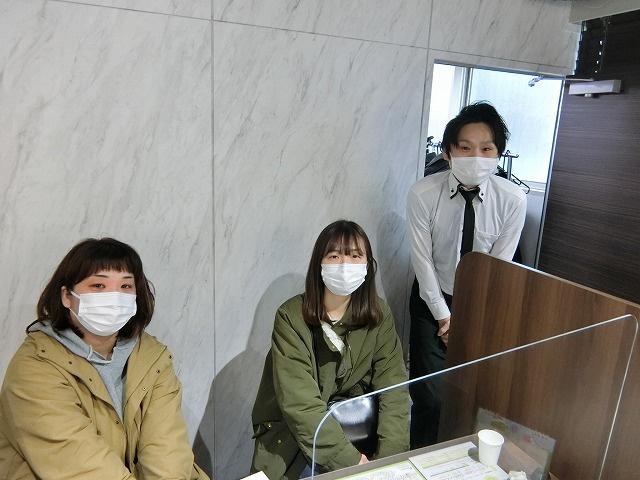 Y・N様(2021年01月05日 プレミアムレントTOKYO新宿ご利用)の画像
